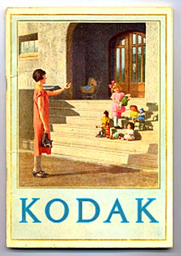 1926 Eastman Kodak Catalog