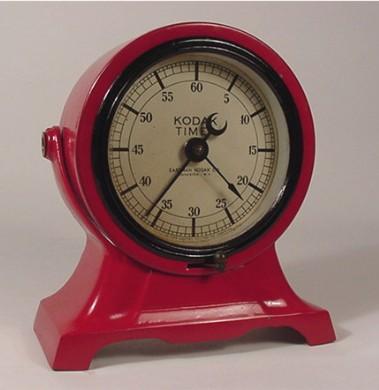 Eastman kodak darkroom timer