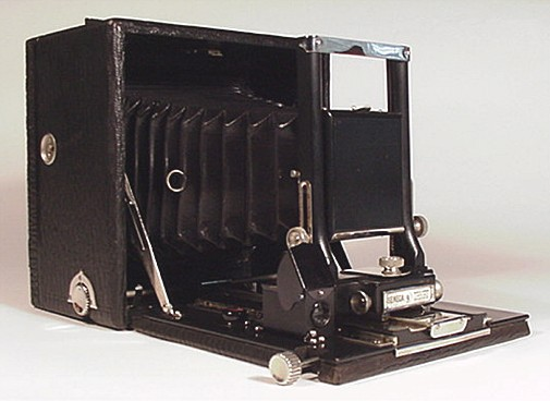 Seneca No. 9 Camera