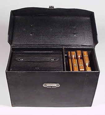 Seneca Carrying Case